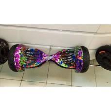 "Smart Balance 12 eboard"" Premium Буйство красок"