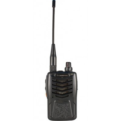 Радиостанция JJ-Connect 5000 PRO - 16 каналов, 2 диапазона