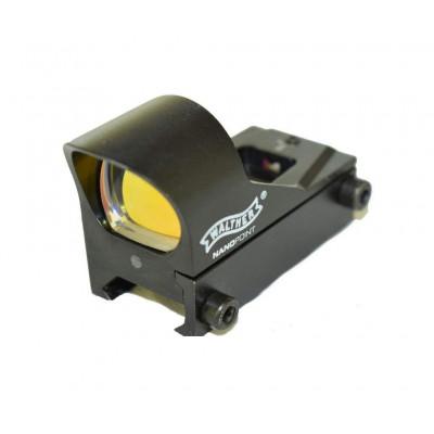 Прицел коллиматорный Walther Nano Point (открытого типа)
