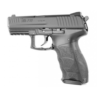 Страйкбольный пистолет Heckler & Koch 6 мм на батарейках ААА