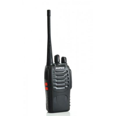 Рация Baofeng BF-888S UHF 3 Вт