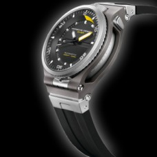 Porsche Design P`6000 Performance Diver Gray/Yellow