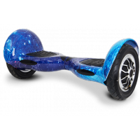 Гироскутер Smart balance wheel 10 дюймов (синий)