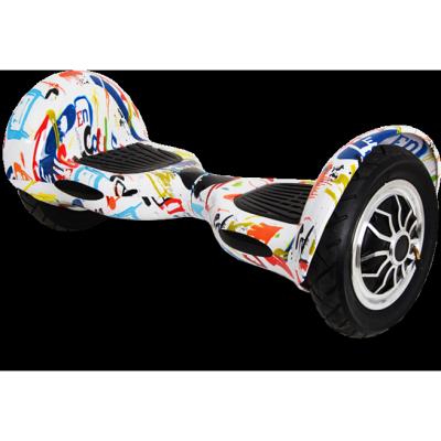 Гироскутер Smart balance wheel 10 дюймов (белый)