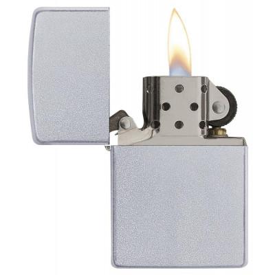 Зажигалка бензиновая Zippo (зиппа)