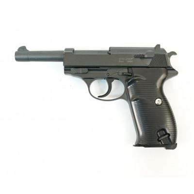 Страйкбольный пистолет Stalker SA38 Spring (Walther P38)