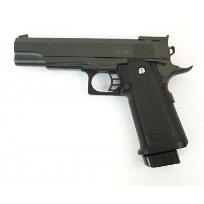 Страйкбольный пистолет Stalker SA5.1 Spring (Hi-Capa 5.1)