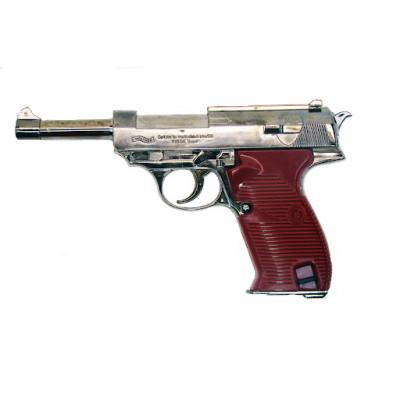 Зажигалка газовая, пистолет Walther