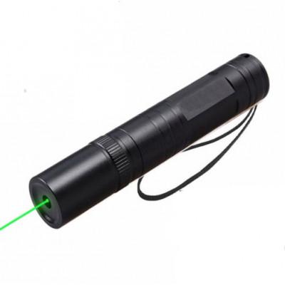 Указка лазерная, лазер средний