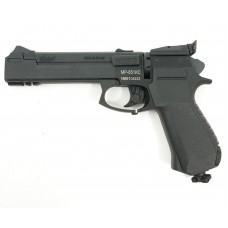 Пневматический пистолет cal. 4.5mm, Baikal MP651-КС (Корнет)