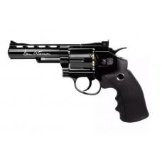 """Пневматический пистолет cal. 4.5mm, ASG Dan Wesson 4"""""""