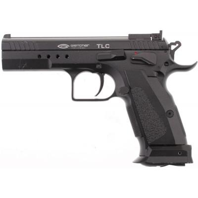 Пневматический пистолет cal. 4.5mm, Gletcher TLC (Tanfoglio)
