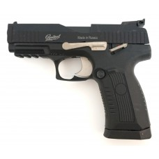 Пневматический пистолет cal. 4.5mm, Baikal MP655-К