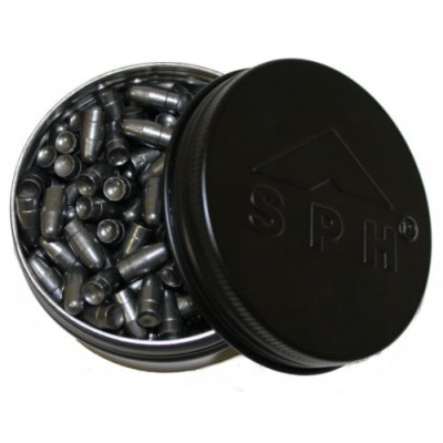 Пули для пневматики cal. 5.5mm, SPH КСПЗ SB «Биатлон» 2,70гр