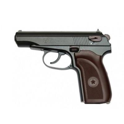 Пневматический пистолет cal. 4.5mm, Umarex ПМ (Макарова)