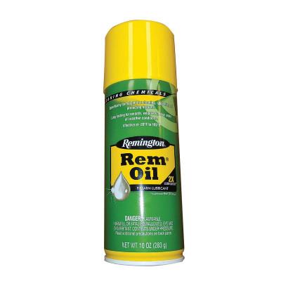 Масло оружейное, Remington Rem Oil