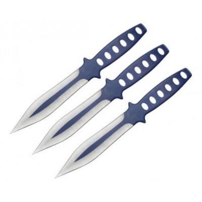 Нож метательный, Aeroblades A-9799