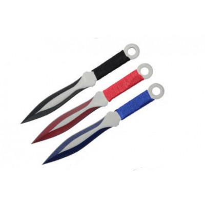 Нож метательный, Aeroblades A-9199