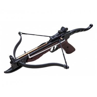 Арбалет-пистолет Interloper «Скаут» (черный)
