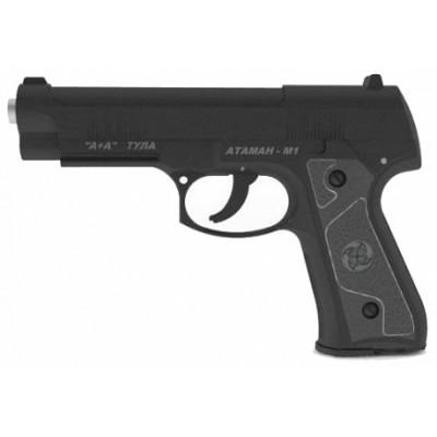 Пневматический пистолет cal. 4.5mm, Ataman M1