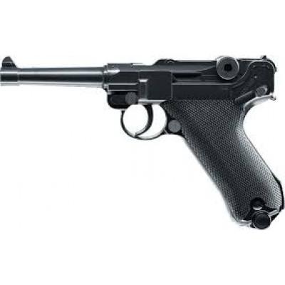 Пневматический пистолет cal. 4.5mm, Umarex P-08