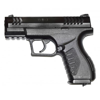 Пневматический пистолет cal. 4.5mm, Umarex XBG