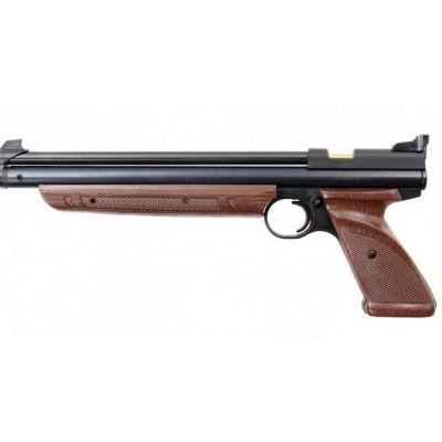 Пневматический пистолет cal. 4.5mm, Crosman 1377C