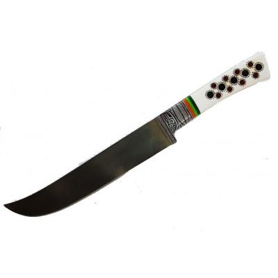 Нож узбекский, Пчак-7