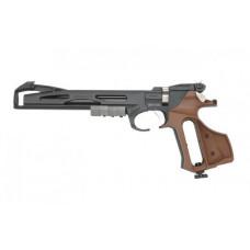 Пневматический пистолет cal. 4.5mm, Baikal MP657