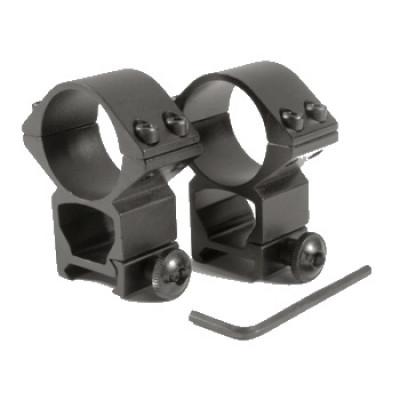 Крепление для оптического прицела, D30 вивер
