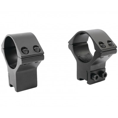 Крепление для оптического прицела, Ласточка 22 мм