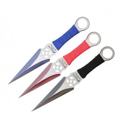 Нож метательный, Aeroblades A-9499