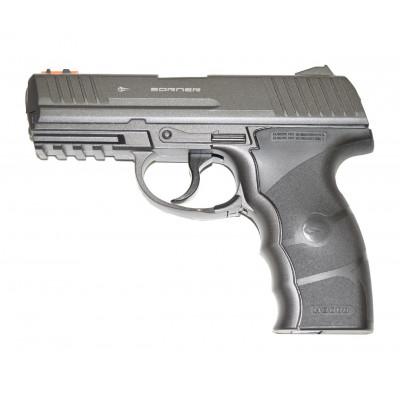 Пневматический пистолет cal. 4.5mm, Borner W3000M