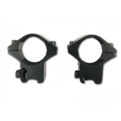 Крепление для оптического прицела, Shooter 25.4