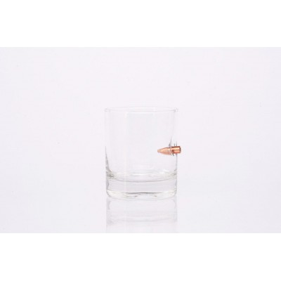 """Пуля в стакане, Стакан """"Whiskey"""" 300 мл"""