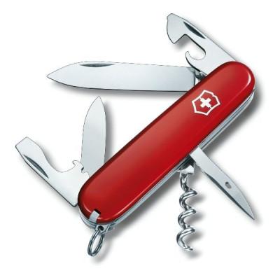 Нож складной Victorinox Spartan 1.3603