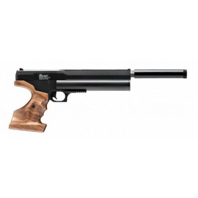Пневматический пистолет PСP cal. 4.5mm, EDgun Велес