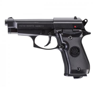 Пневматический пистолет cal. 4.5mm, Umarex M84FS Beretta (реал)