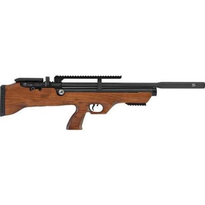 Пневматическая винтовка PCP cal. 5.5mm, Hatsan Flash Pup (рреал)