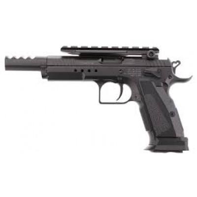 Пневматический пистолет cal. 4.5mm, Gletcher TGC Blowback