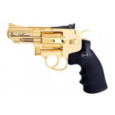 Пневматический пистолет cal. 4.5mm, ASG Dan Wesson 2.5 (рреал)