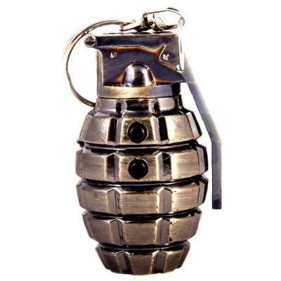 Указка лазерная, фонарик в виде гранаты