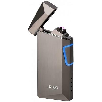 Зажигалка электроимпульсная, Jobon USB В Ассортименте