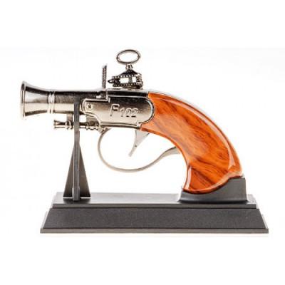 Зажигалка газовая, пистолет F-102