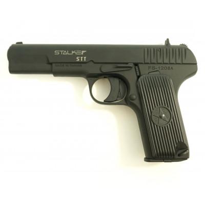 Пневматический пистолет cal. 4.5mm, Stalker STT (Токарева)