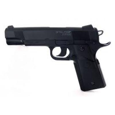 Пневматический пистолет cal. 4.5mm, Stalker S1911G (Colt)