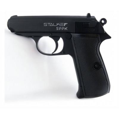 Пневматический пистолет cal. 4.5mm, Stalker SPPK
