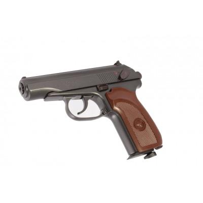 Пневматический Пистолет PM Ultra