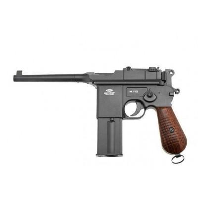Пневматический пистолет cal. 4.5mm, Gletcher M712