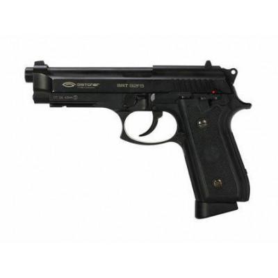 Пневматический пистолет cal. 4.5mm, Gletcher BRT 92FS (рреал)